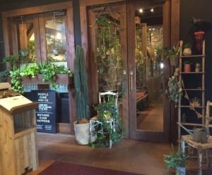 3.CAFE 入口